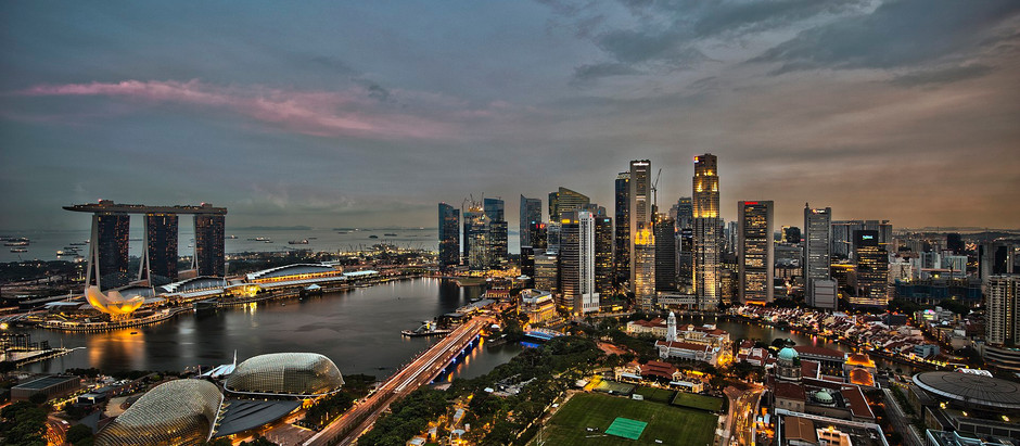 GGI Welcomes New Member Firm, HJM Asia Law & Co LLC   Singapore