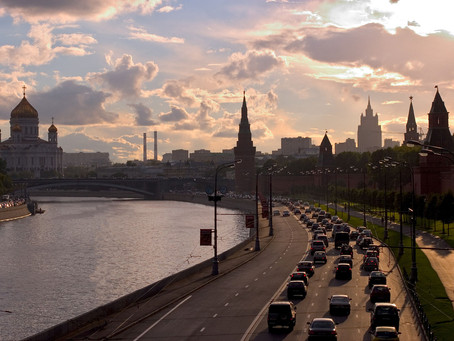 GGI Welcomes New Member Firm, Nektorov, Saveliev & Partners (NSP)
