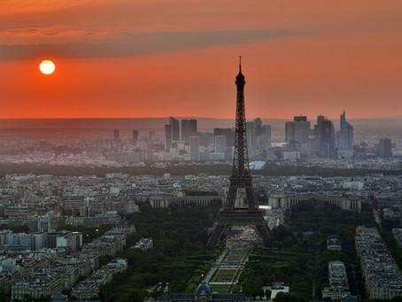 Paris Sommet Francophone – July 6-8, 2018