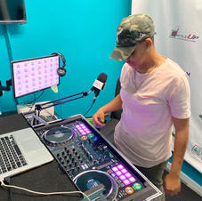 IamDjRo Live On Air