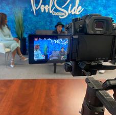 On Set on Tv