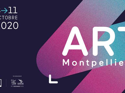 """""""Jean Anguera, l'atelier dans la plaine"""" en projection à Art Montpellier"""