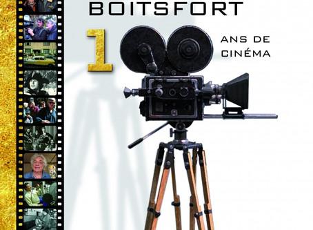 100 ans de cinéma à Watermael Boitsfort