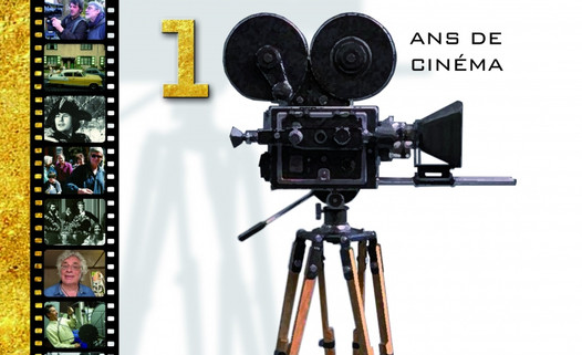 100 ans de cinema
