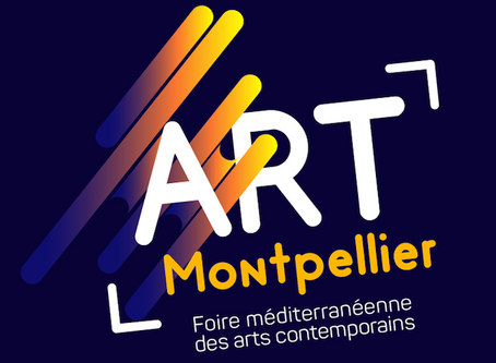 Partenaire d'Art Montpellier, du 8  au 11 novembre