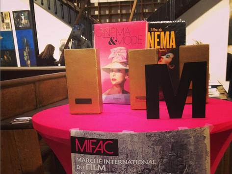 Prix spécial du jury Mifac festival