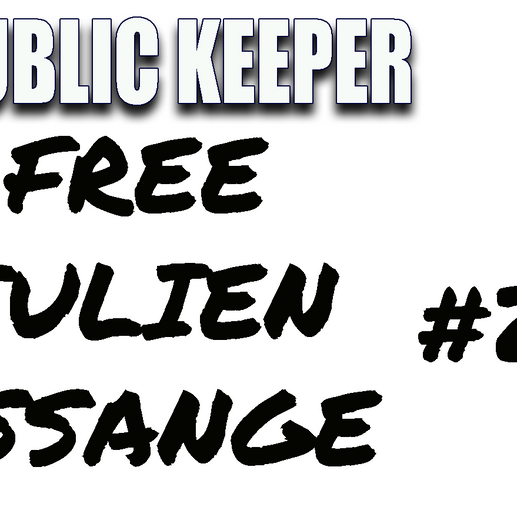 285 - Free Julien Assange