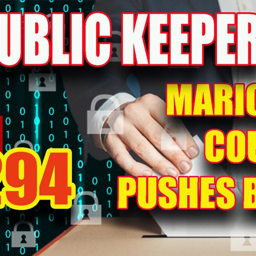 294 - Maricopa County Pushes Back