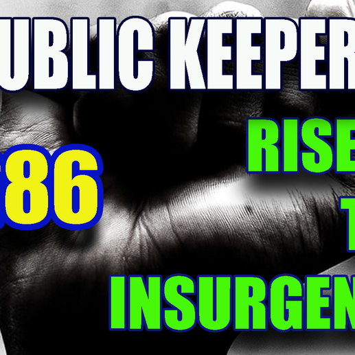 287 - The Rise of the Insurgency