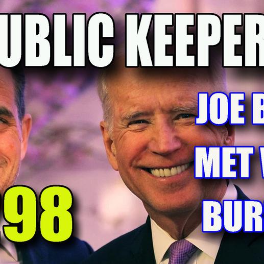 298 - Joe Biden Met with Burisma