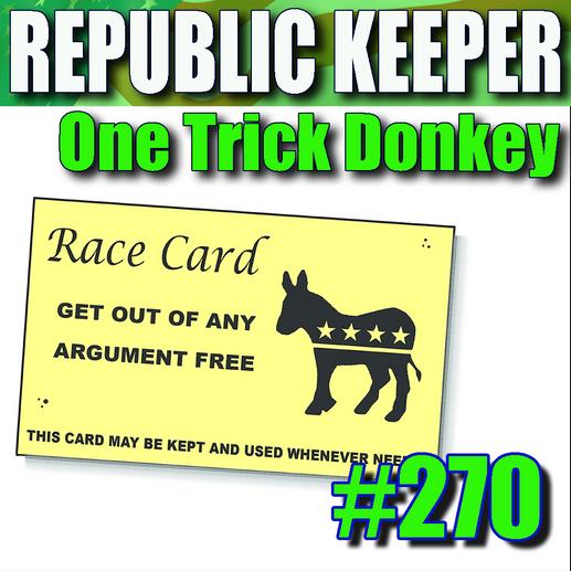 270 - One Trick Donkey