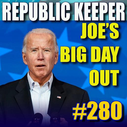 280 - Joe's Big Day Out