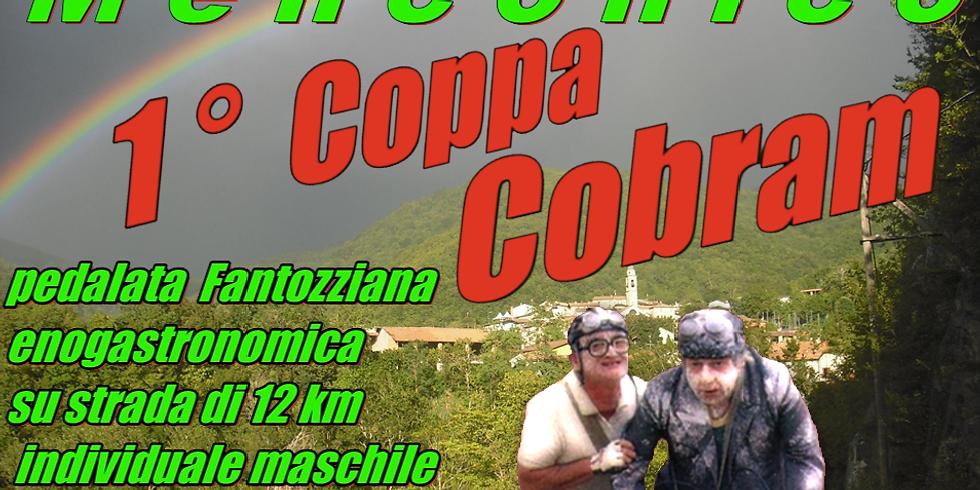 Sagra del Tartufo e Coppa COBRAM
