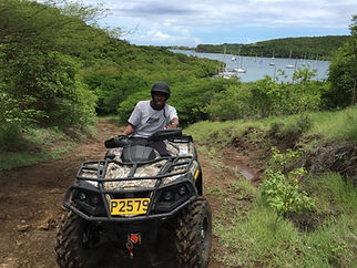 Scenic Routes with Grenada ATV Adventures
