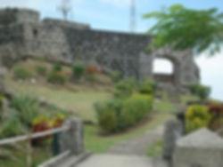 Fort Federick - Grenada