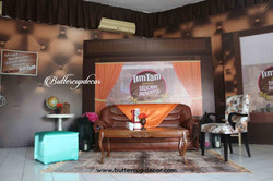 Timtam back to 90th