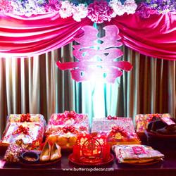 Pink Gold Sanjit
