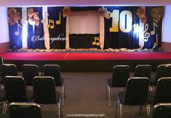 Marsela Music 10th Celebration