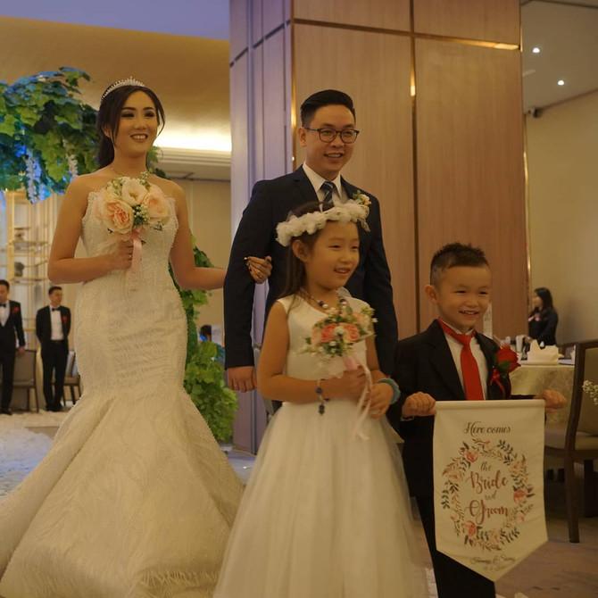 Tommy Shemy's Wedding