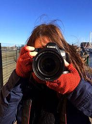 Rikke Colburn fotograf