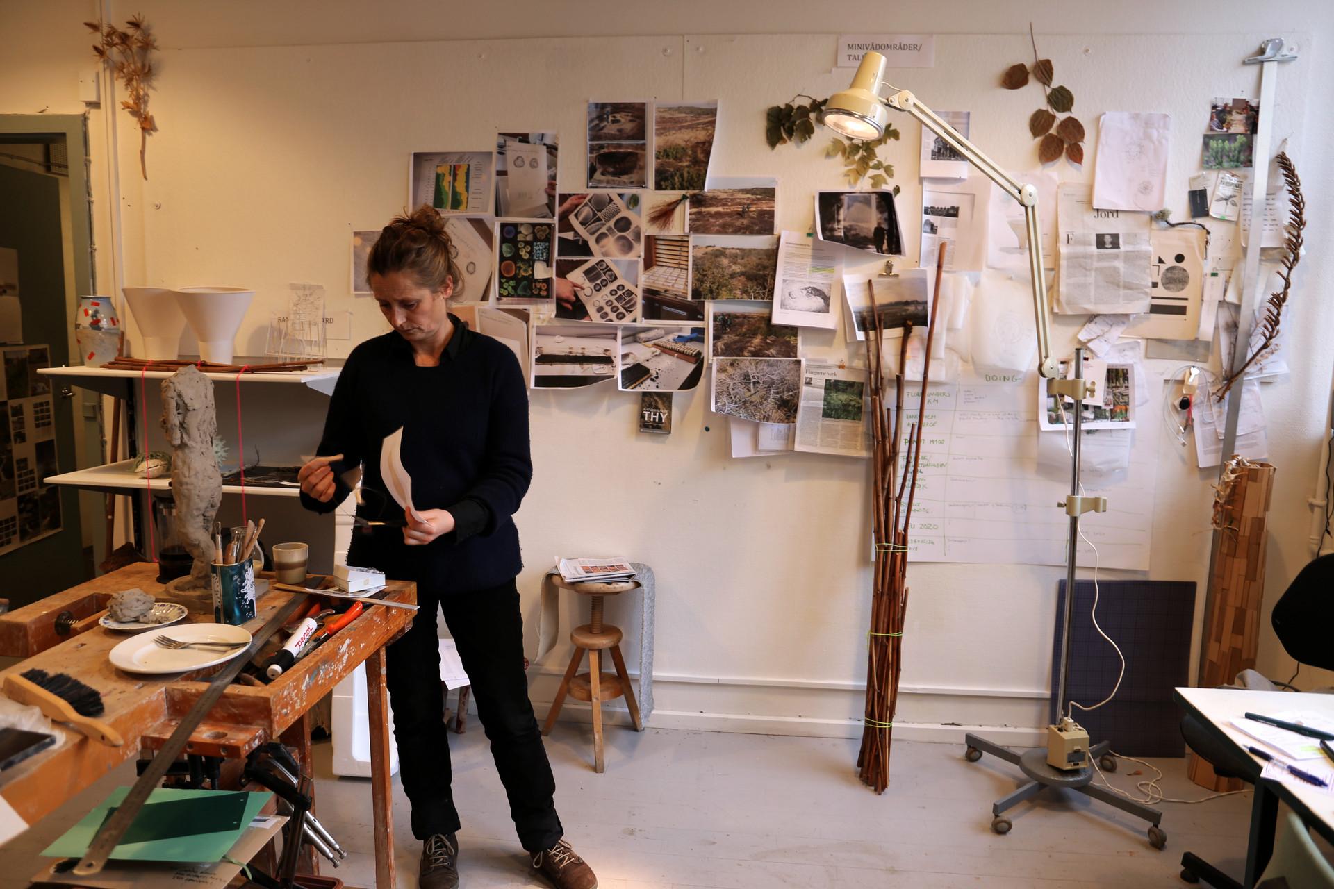 Fabrikken for Kunst og Design