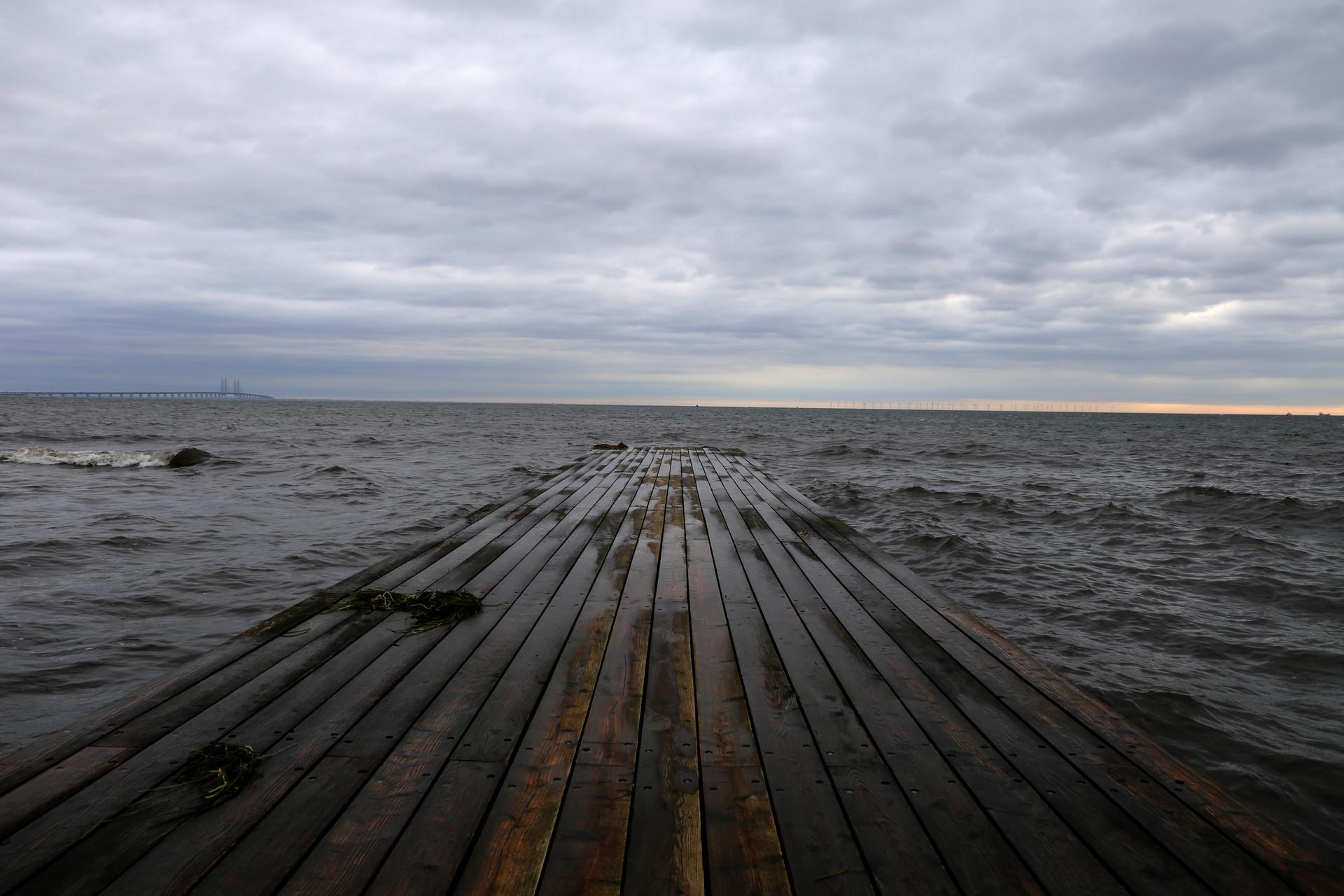 Dragør kyst