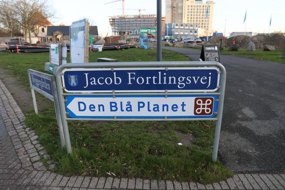 Jacob Fortlingsvej