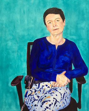 'Emily Thomas, The Last Governor Of Holloway'