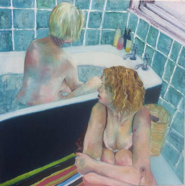 """Bathtime"""