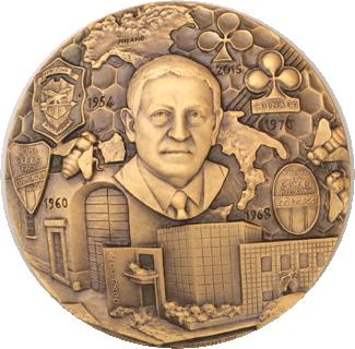 Colnago Medal