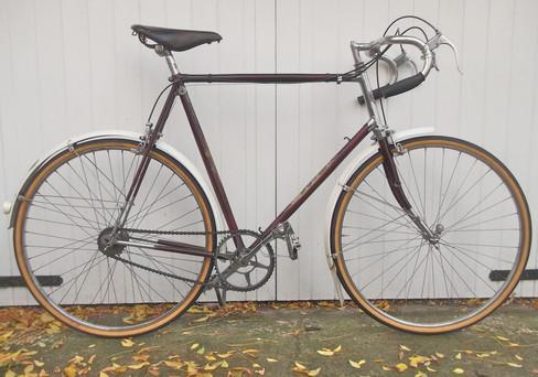 Full Bike