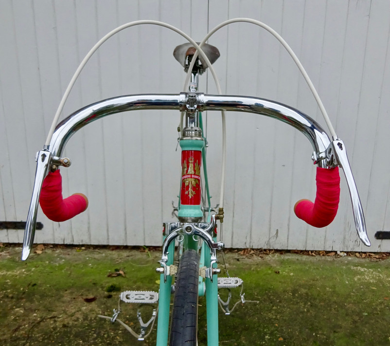 Front Bars