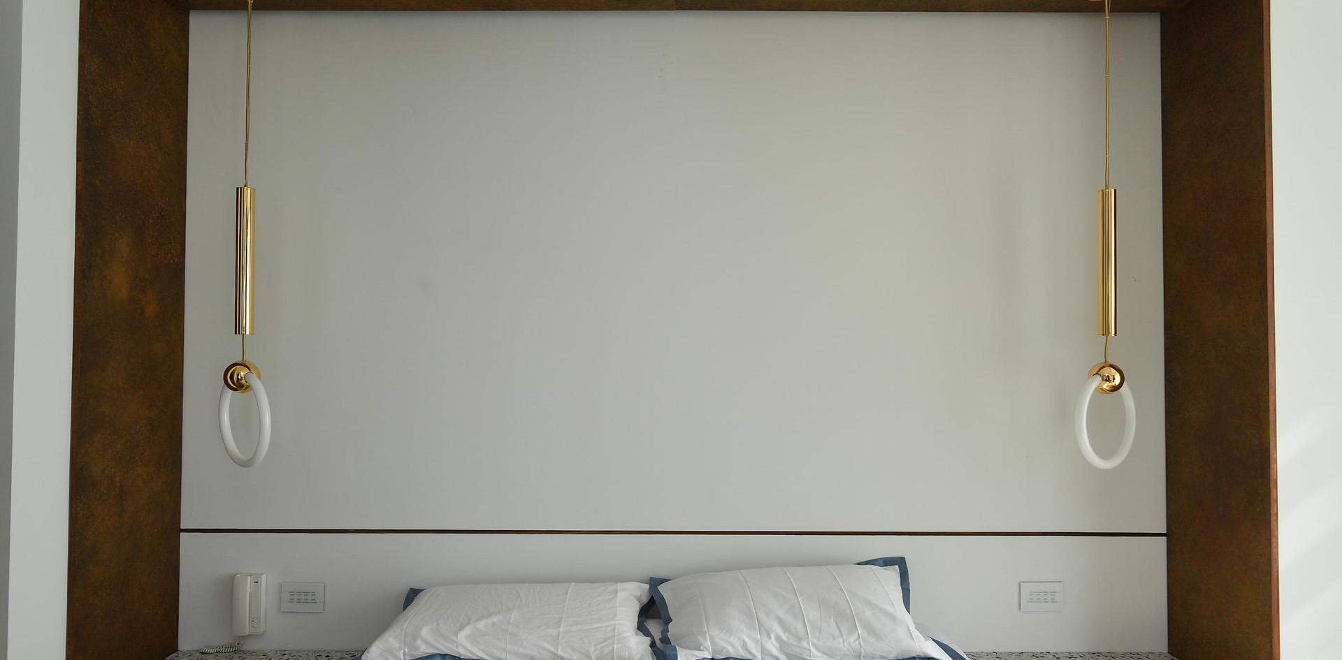 Meyer Tour, bedroom