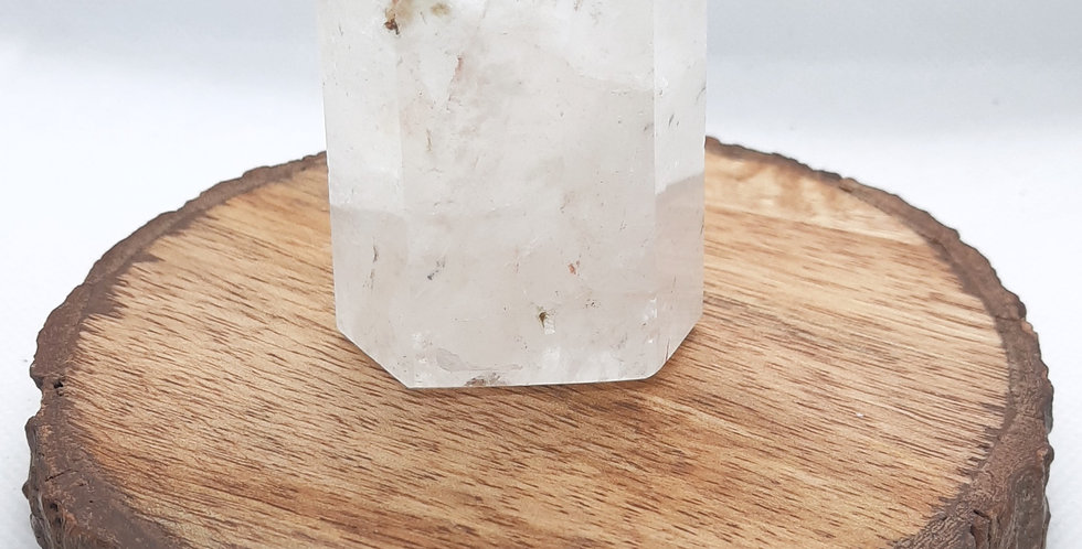 Quartz Pillar