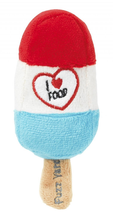 Popsicle Dog Toy