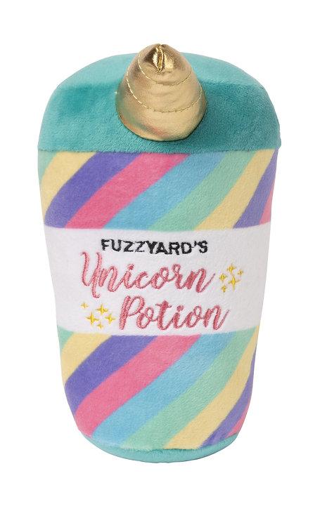 Unicorn Potion Dog Toy