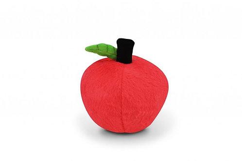 Apple Dog Toy