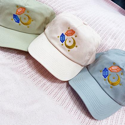 Diamonds for you Glen Coco - Cap