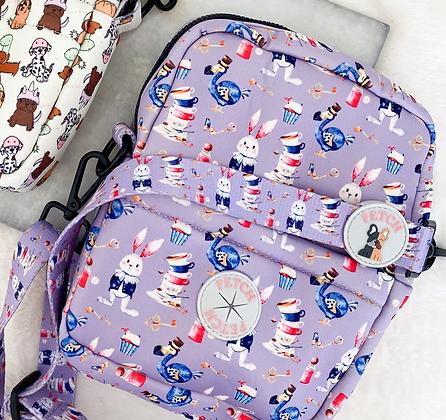 Totally wonderland - walking bag