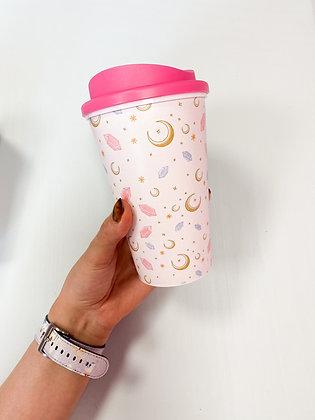 Diamonds for you Glen coco - Travel mug