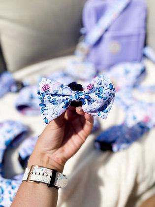 Duh, I'm a unicorn - bow tie