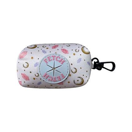 Diamonds for you Glen Coco - poo bag holder