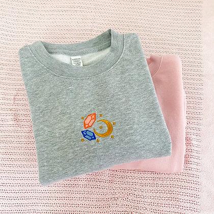 Diamonds for you Glen Coco - Organic Sweater