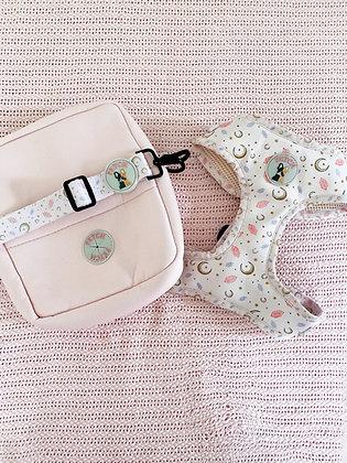 Diamonds for you Glen Coco - walking bag