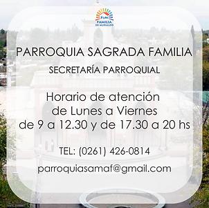 SECRETARÍA PARROQUIAL.png