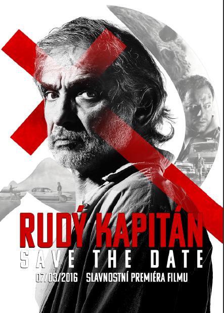 Rudy kapitan