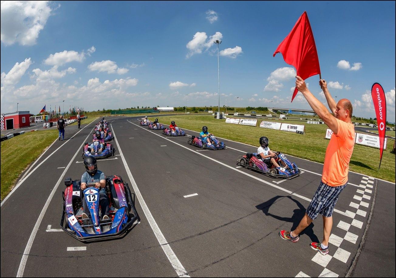Kart Racing Tour 2015