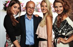 Česká Miss, 2011
