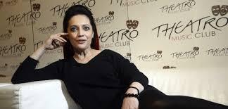 LUCIE BÍLÁ, 2013