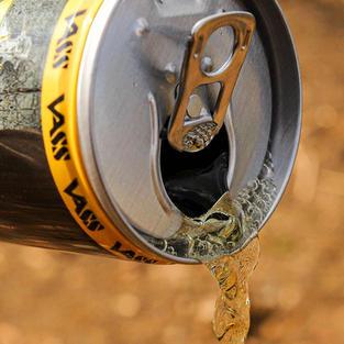 Vass Fuel Energy Drink